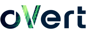 oVert logo